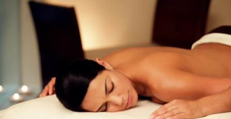 MASSAGES do Parque Hotel en Braga
